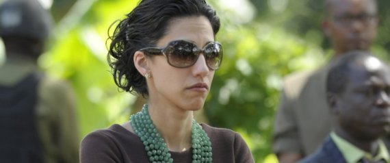 HUMA ABEDIN ANTHONY WEINERS WIFE