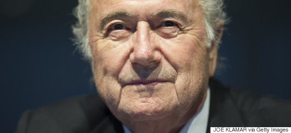 Could UEFA's Intervention Mean The End For Sepp Blatter?
