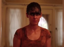 Furiosa Of 'Mad Max' Can Even Make Tampon Commercials Look Badass