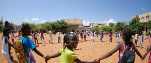 African Girls