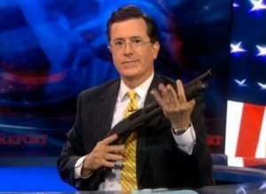 Colbert Fourth Of July