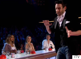Third 'BGT' Live Semi Sees Two More Acts Land Finale Spots