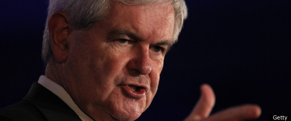 newt gingrich young. wallpaper Newt Gingrich said