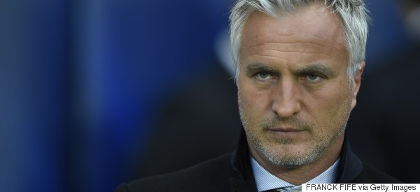 Ginola Attacks World Cup 'Slave-Labour', Offers To Replace Blatter