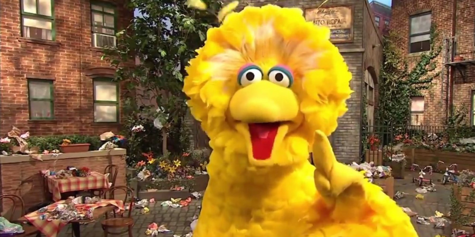 """11 hours ago· Caroll Spinney, the puppeteer who has portrayed Big Bird and Oscar the Grouch on """"Sesame Street"""" since the program's premiere, announced Wednesday that ."""