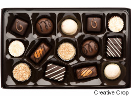 Flowchart: Should You Eat Another Piece Of Chocolate?