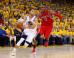 Warriors Beat Houston Rockets To Head To NBA Finals