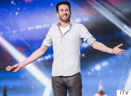 Did You See Through 'BGT' Magician's Trick?