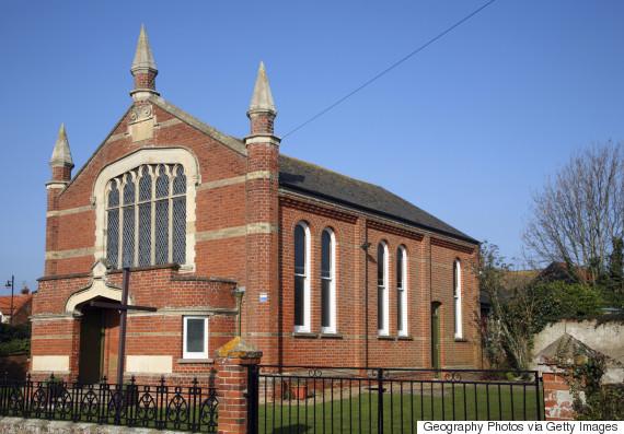 methodist church uk