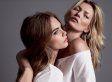 Kate Moss And Cara Delevingne Reunited For New Mango Ad