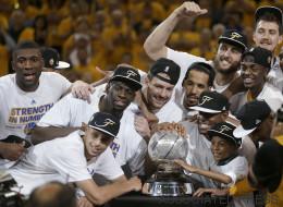 Golden State vs. Cleveland, la final de la NBA
