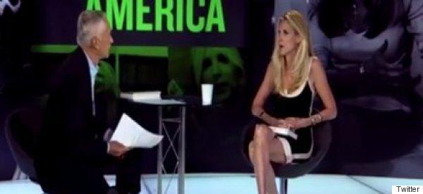 COMPARAN A MEXICANOS CON ISIS EN PROGRAMA DE JORGE RAMOS
