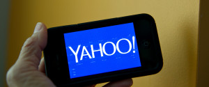 YAHOO SPYING