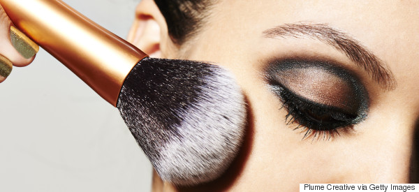 61% Of Women Aren't Washing Their Makeup Brushes Enough - Are You One Of Them?