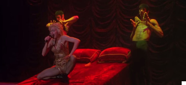 25 Years On, Was This Madonna's Most Shocking Moment?