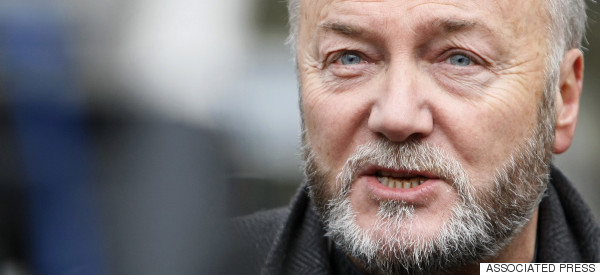 George Galloway Makes A Big Announcement In The Most Bizarre Way