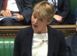 Watch Yvette Cooper Praise Theresa May's 'Cool Shoes'