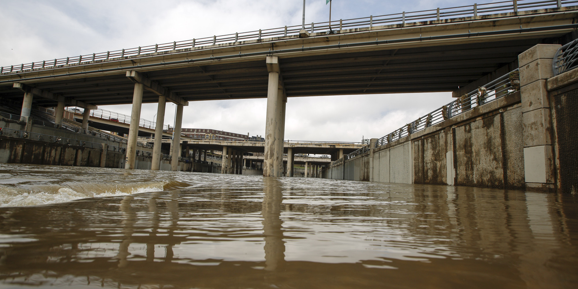 New Flood Warning For Texas, Where Storms Have Killed At ...
