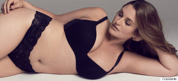 Goodbye 'Plus Size' Lingerie, Hello 'Extended' Sizes
