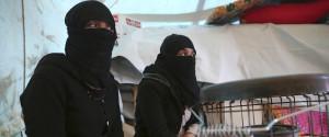 WOMEN ISLAMIC STATE
