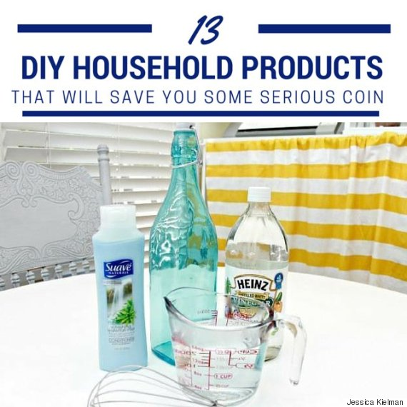 diy household