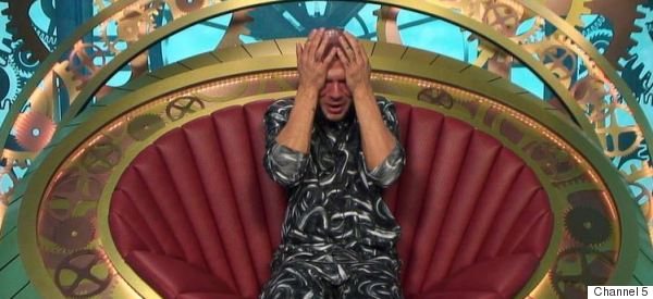 Why Has Aaron Been REMOVED From The 'BB' House?