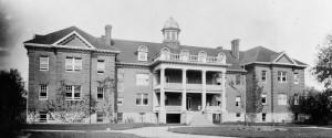 Mohawk Institute