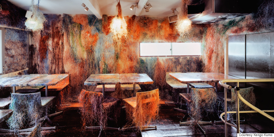 japanese cafe ethernet