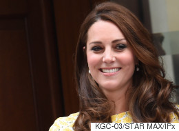 Kate Middleton's Mat Leave To End Early