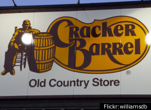 Cracker Barrel Mealbreaker