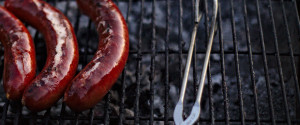 GRILLED SAUSAGE