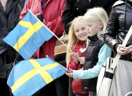 Sweden Is About To Give New Dads A Third Month Of Paid Paternity Leave