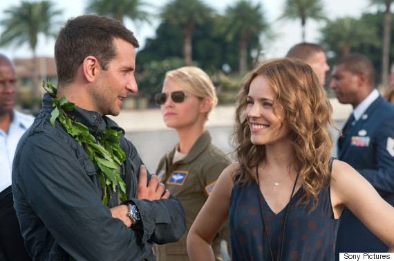 The Path To The Big Screen Has Been Anything But Sunny For Cameron Crowe's 'Aloha'