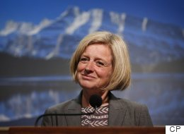 Poll Shows Honeymoon May Be Over For Alberta NDP