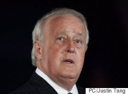 NAFTA Renegotiation May Be 'Rough' For Canada: Mulroney