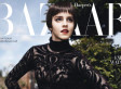 Emma Watson: 'LA Scares The Crap Out Of Me,' Being Sexy Is Scary In Harper's Bazaar UK