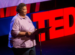 Roxane Gay: 'We Demand Perfection Of Feminists. We Do Not Need To Do That.'