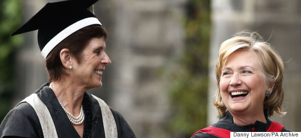 After 800 Years, Oxford University Finally Appoints Its First Female Vice Chancellor