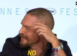 Tom Hardy's Reaction To A Sexist Interview Question Is Perfect