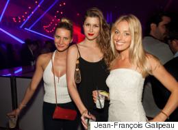 Styles de soirée: la soirée Illumination de C2 Montréal festive et colorée (PHOTOS)