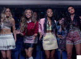 Our (Highly Scientific) Breakdown Of The New Little Mix Video
