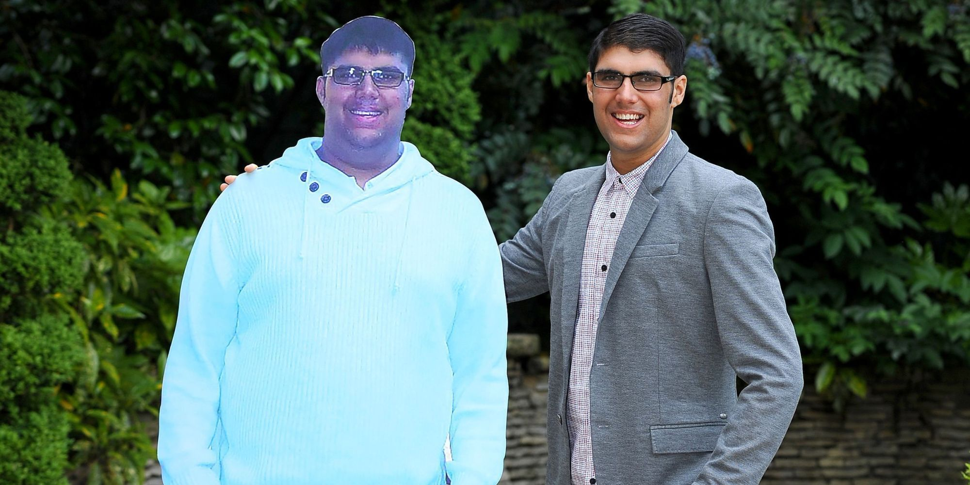 ... Losing 8 Stone To Set A Good Example To His Patients | HuffPost UK