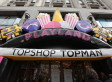 Topshop Oxford Street Has Turned Into A Giant Playland For 3 Days Only