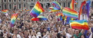 Ireland Gay Marriage