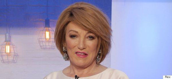 Kellie Maloney Gets A Glam New Look