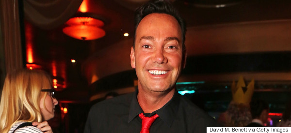 Craig Reveals Plans For 'Strictly' Same-Sex Pair