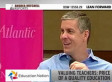 Arne Duncan, Education Secretary, Discusses Need For Reform On MSNBC (VIDEO)