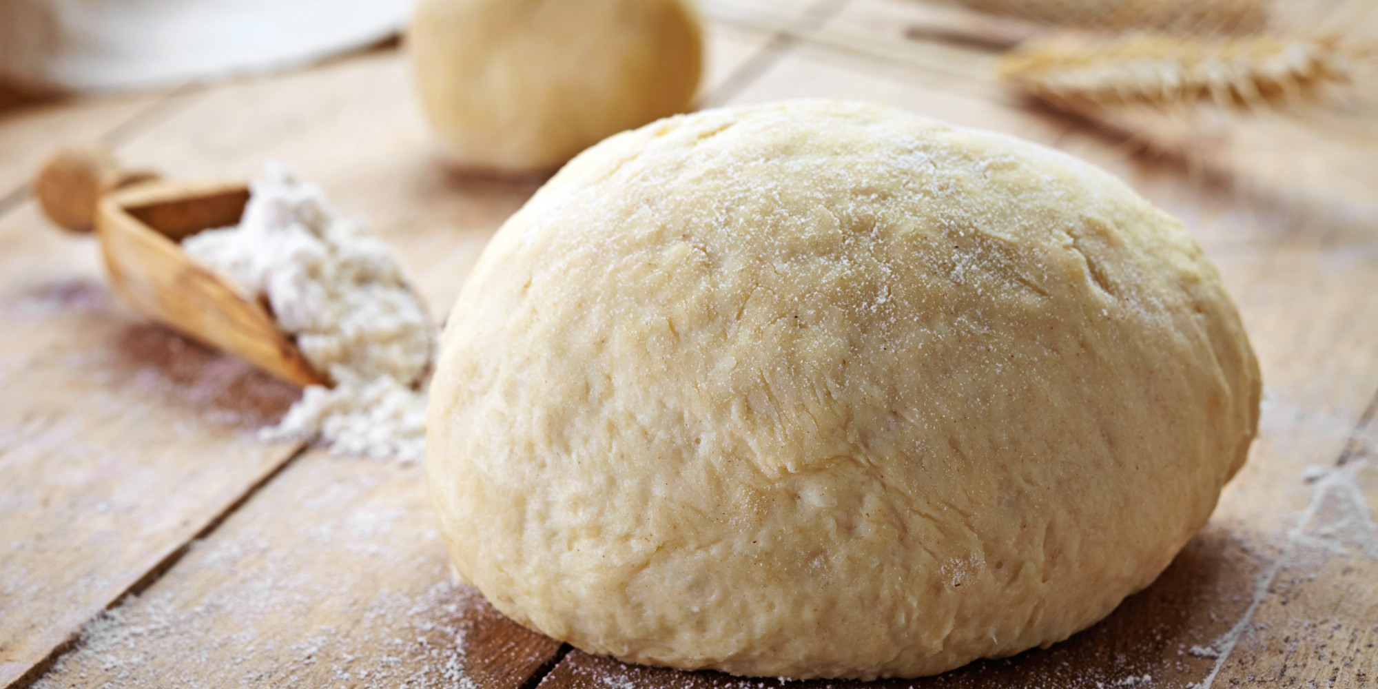 7 Uses For Store Bought Pizza Dough HuffPost