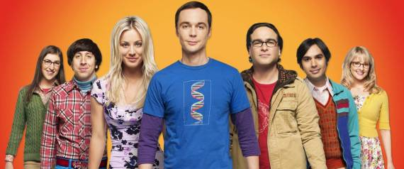 The big bang theory la s rie finance une bourse ucla - La theorie du big bang serie ...