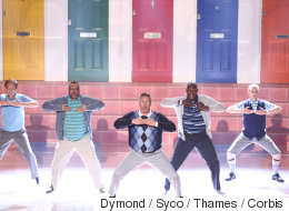 Who Should Win 'Britain's Got Talent'?